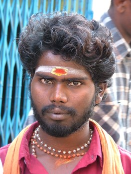 Madurai Devotee