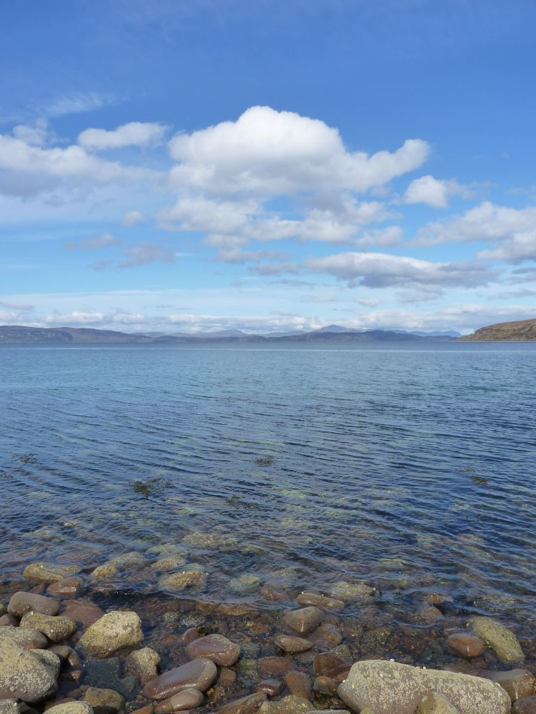 The Shoreline at Applecross