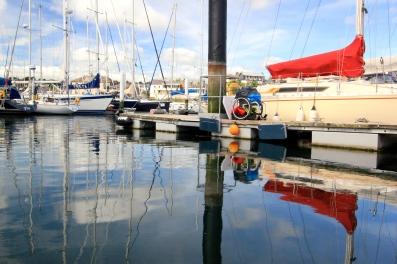 Special Yachtsmen