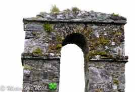 Blarney Stone Arch
