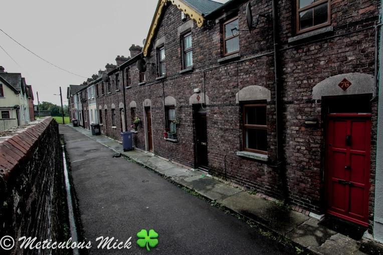 Red Brick Row