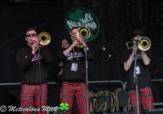 A Trio of Trombones