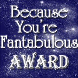 Fantabulous Award