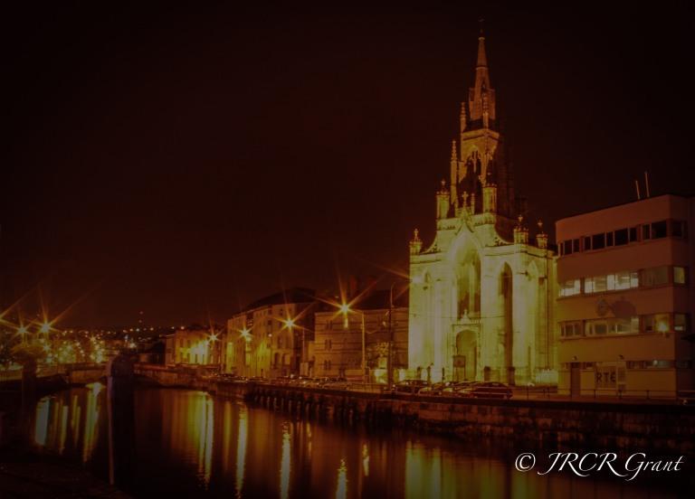Holy Trinity, Cork