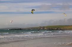Kites at Garretstown, Co. Cork