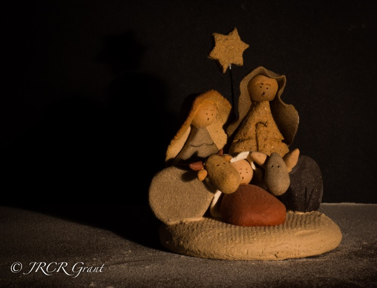 Evora Nativity