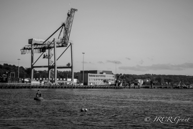 Tivoli Docks