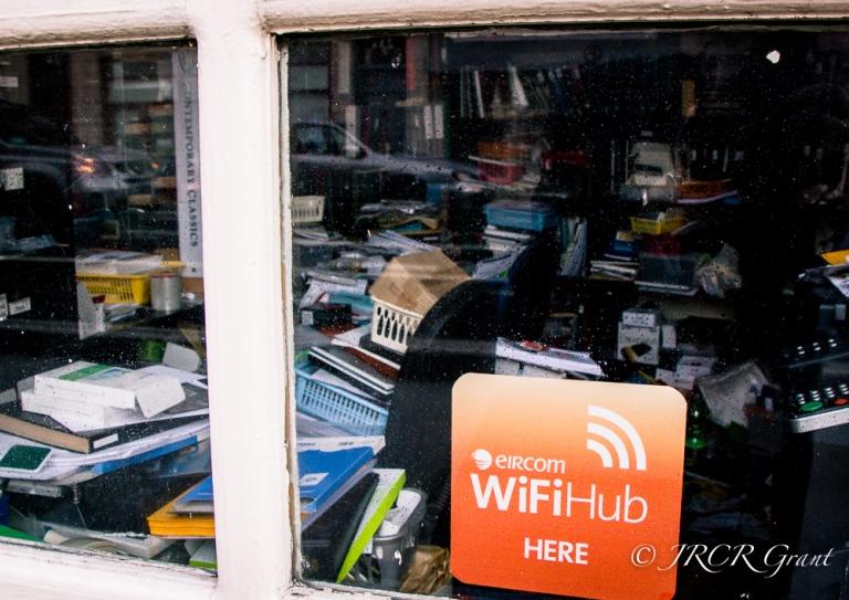 The WiFi Hub