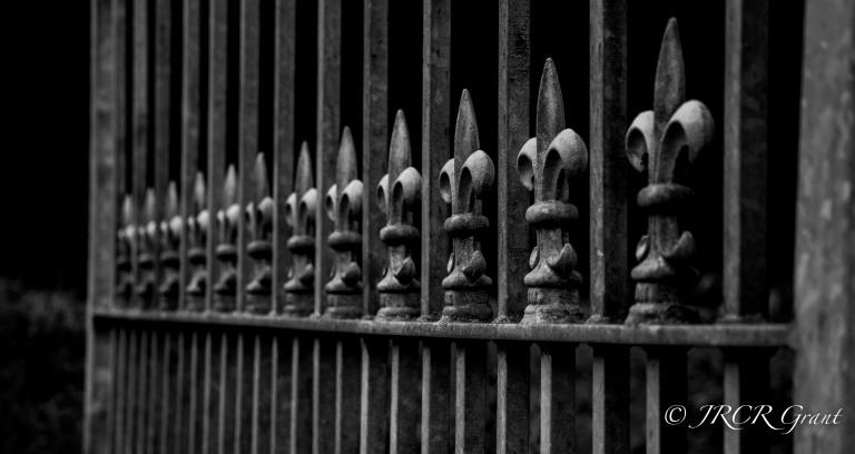 Gate Sentries