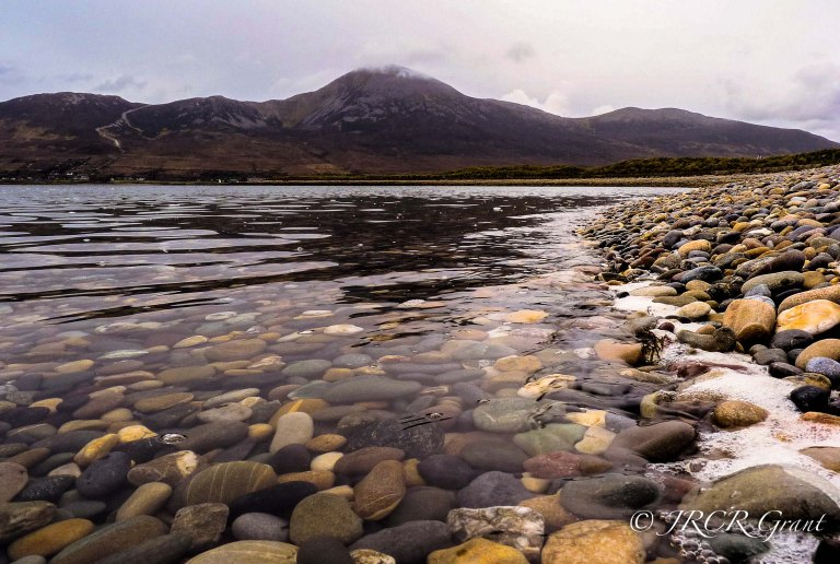 Clarity of Clew Bay
