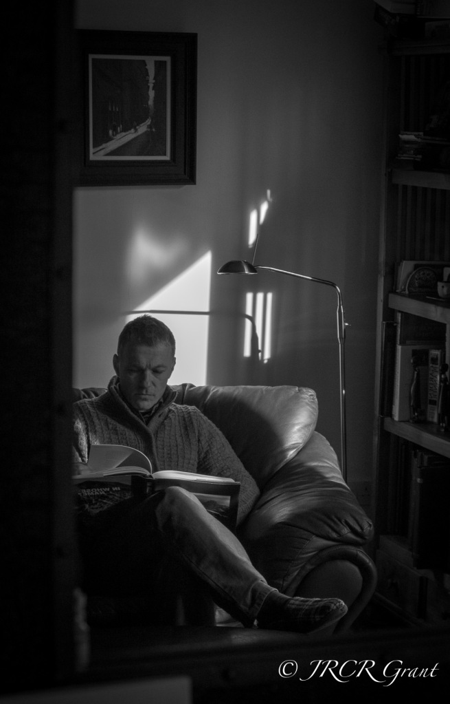Daytime Reader