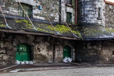 Old Dockside in Cork