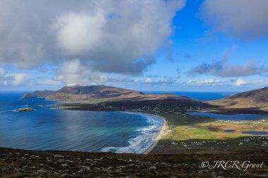 Colourful Mayo - Achill Island