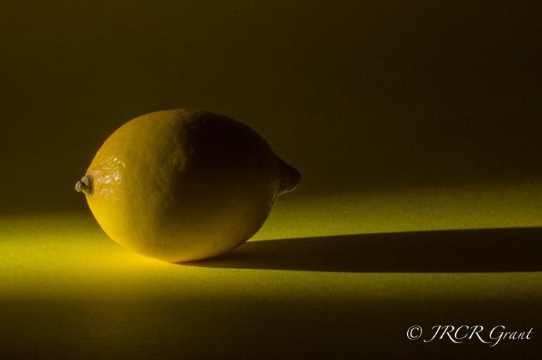 Lemon Shadow