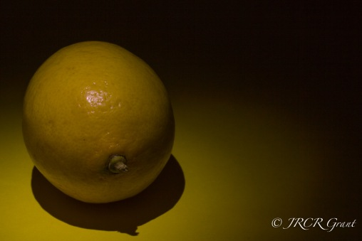 Lonesome Lemon