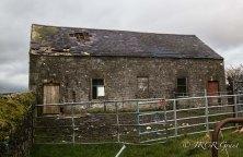 Abandoned Byre
