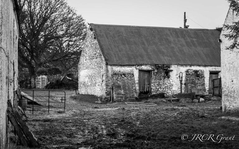 Irish Farmyard