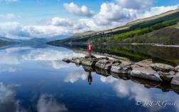 Loch Tay Reflections
