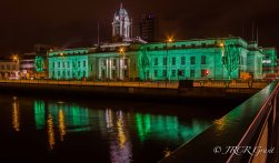 Going Green for St Patrick
