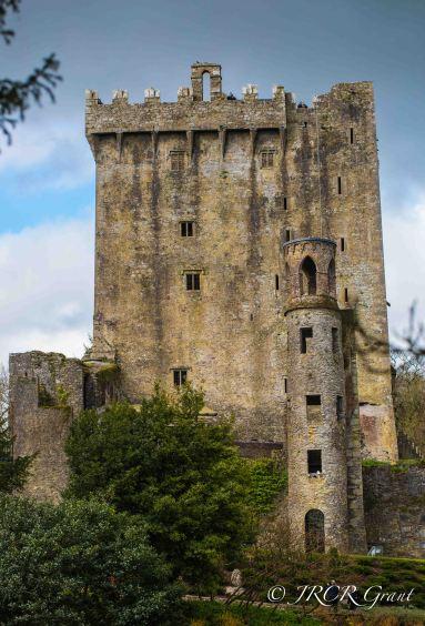 Castle Perspective
