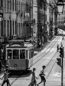 Lisboa Street Life