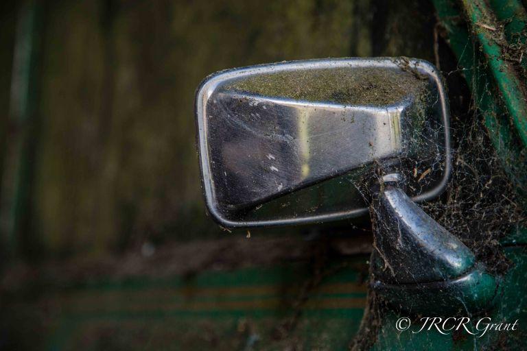 Mirror Work