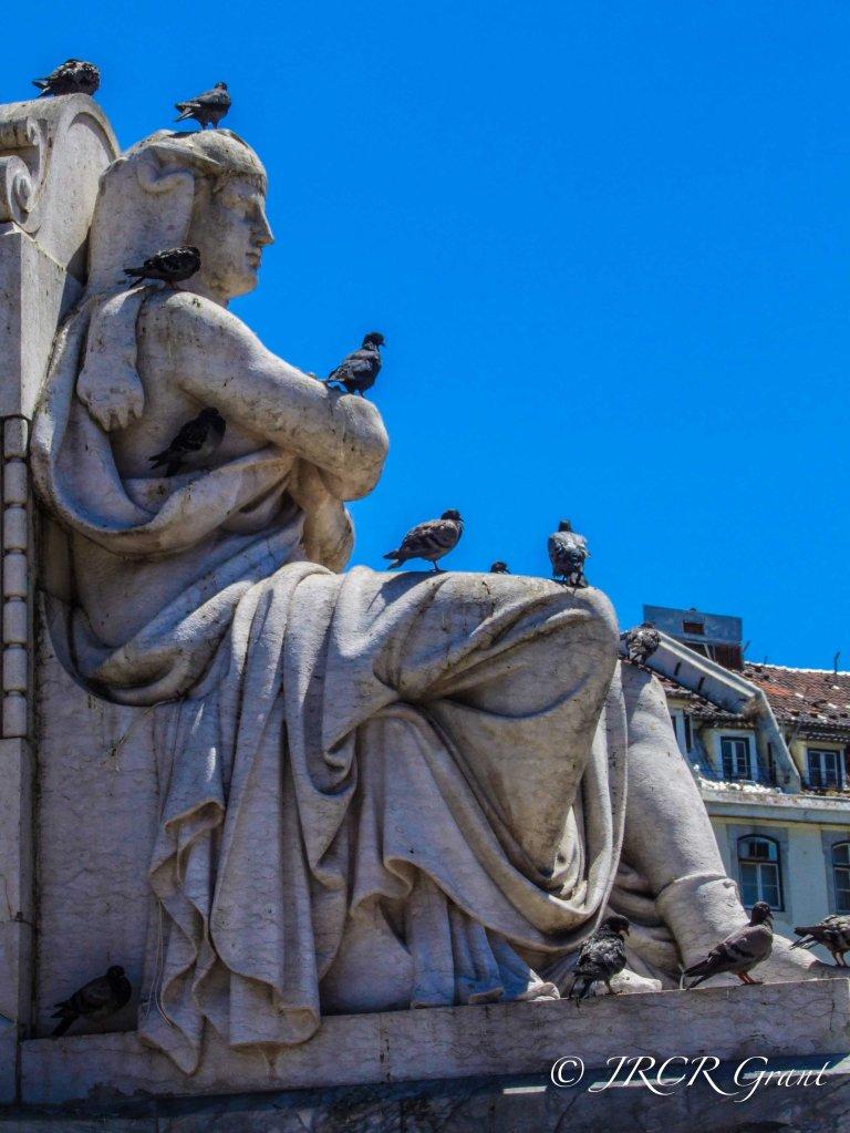 The Pigeon Fancier?