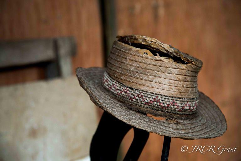 Siummer Hat