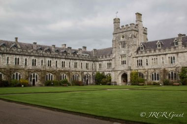 UCC - Visitor Centre