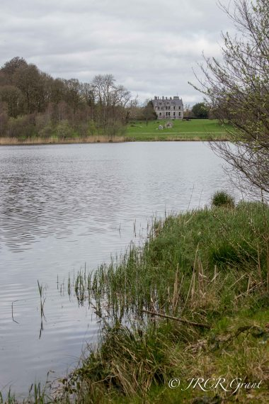 Blarney House and Lake