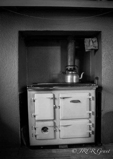 The Stove