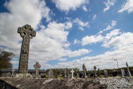 Drumcliffe Graveyard