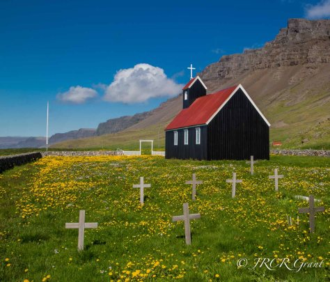 Colours of Iceland