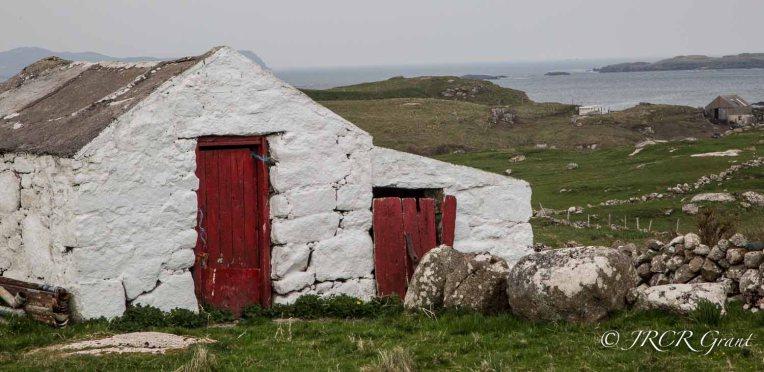 Donegal Scene