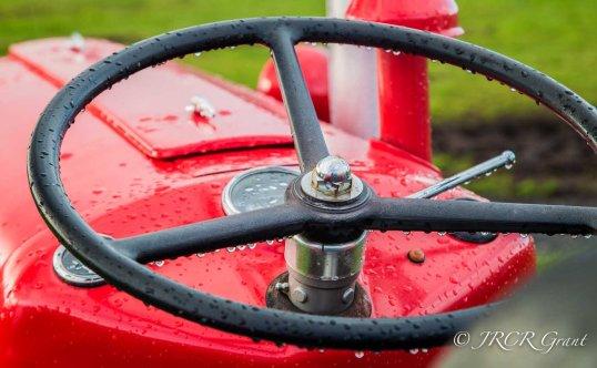 Tractor Drops