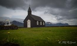 Budir Church - 1703