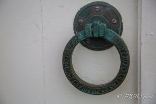 Budir Door Handle