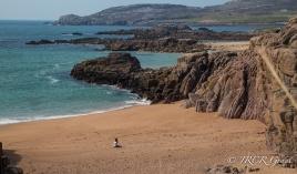 A Beach to Oneself