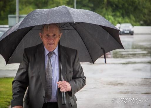Umbrella Retrieved