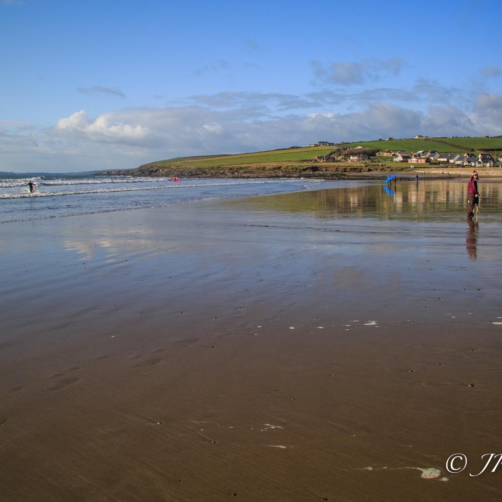 Image of Garretstown Beach, County Cork