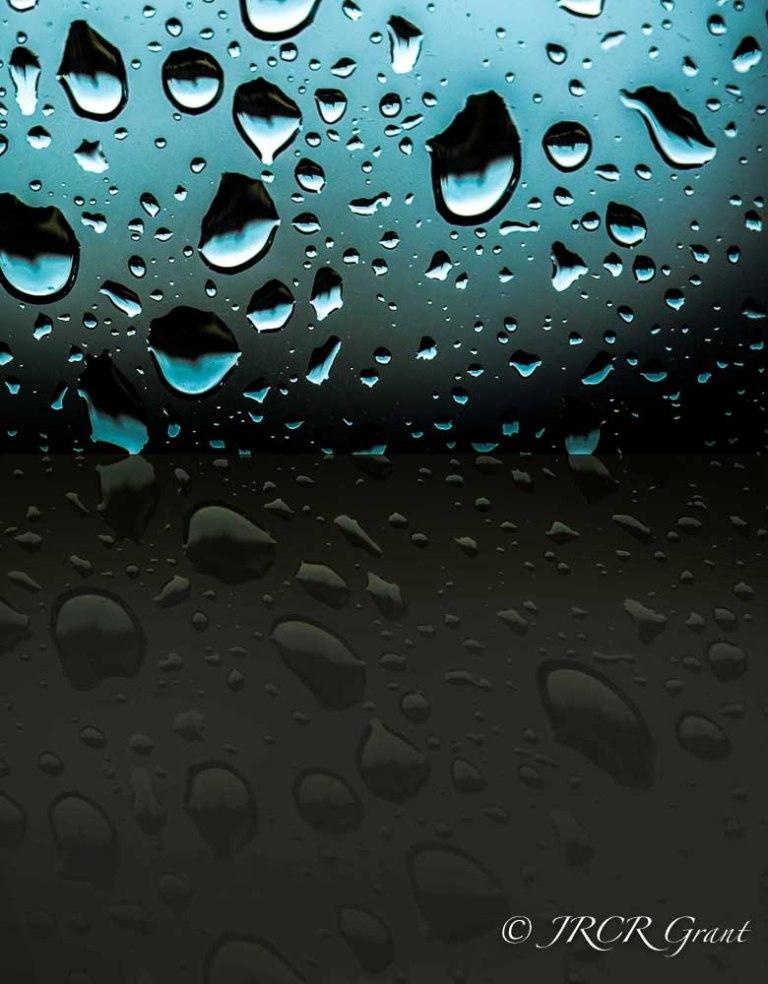 Week4 - Raining