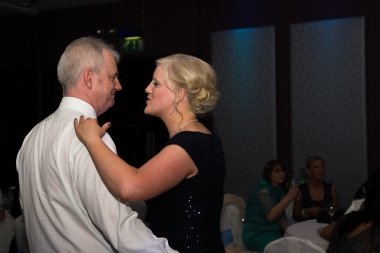 Dancing at the Autism Ball