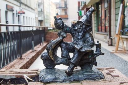 Vespa Gnome