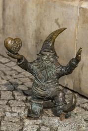Loving Gnome