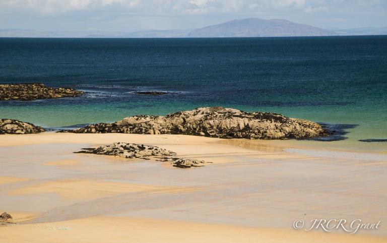 Beach Idyll