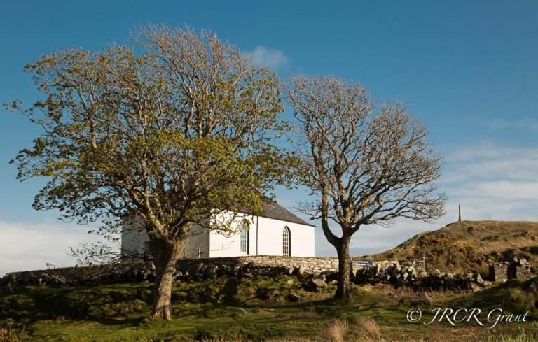 Scalasaig Church-1
