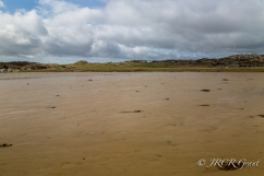Back on Colonsay