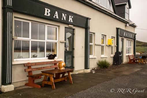 Not a Bank