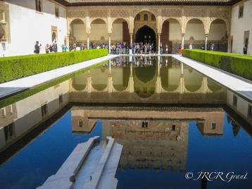 Alhambra Grace