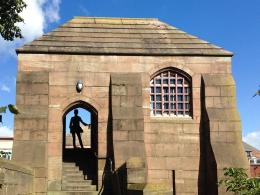 Chester Gatehouse